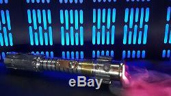 40 Star Wars Lightsaber Ultime Master Fx Luke Light Sabre Mara Jade Fire
