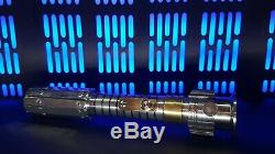 40 Star Wars Lightsaber Ultime Master Fx Luke Light Sabre Mara Jade Sfx