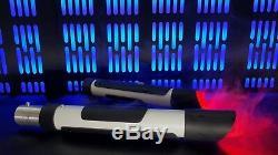 40 Star Wars Lightsaber Ultime Master Fx Luke Light Sabre Staff Clone
