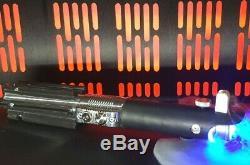 40 Star Wars Sabre Laser Ultimate Master Fx Luke Sabre Ds Rotj + Son