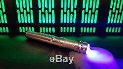 40 Star Wars Sabre Ultimate Master Fx Luke Apprenti Modèle Sabre Laser