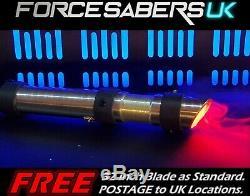 40 Star Wars Sabre Ultimate Master Fx Luke Ds Modèle Sabre Laser Slayer