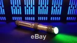 40 Star Wars Sabre Ultimate Master Fx Luke Ds Spartan Sabre Laser Modèle