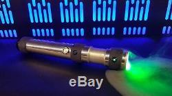 40 Star Wars Sabre Ultimate Master Fx Luke Sabre Laser Ds Guerrier Modèle