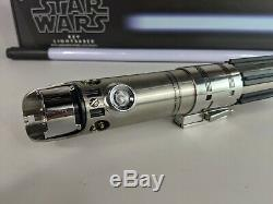 Amovible Blade Rey / Anakin Star Wars Lightsaber Disney Parks Exclusive + Extras