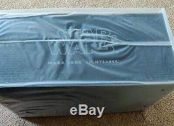 Ap Master Replicas Star Wars Mara Jade Lightsaber 11 Signer. Edtn Sw-174se