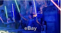 Atelier De Savi Personnalisé Star Wars Edge Disney Galaxy Lightsaber Vous Choisissez