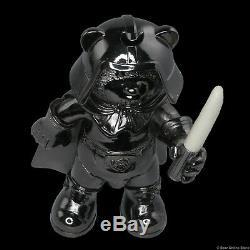 Bad Taste Bears Dark Vibe Dark Vador De Dark Vador Star Wars Saber-rare