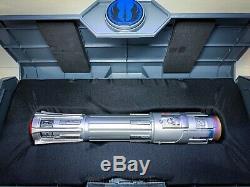 Ben Solo Héritage Lightsaber Star Wars Galaxies Bord Disney Original Exclusive
