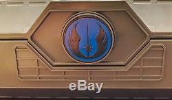 Bord Héritage Lightsaber Hilt Ben Solo Wars Disneyland Étoiles Galaxy