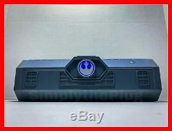 Bord Héritage Lightsaber Rey Luke Anakin Skywalker De Star Wars Galaxy! Nouveau Sealed