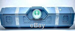 Bord Luke Skywalker De Star Wars Galaxy Disney Héritage Lightsaber Hilt Sealed