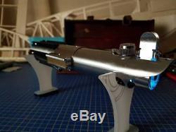 Cf9 Korbanth Graflex 2.5 Sabre Laser