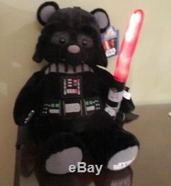 Dark Vador Construisez Un Sabre Laser Star Wars & 2 Sons Tno
