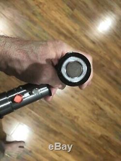 Darth Maul Lightsaber Magnétique Prop Replica Star Wars Seigneur Sith