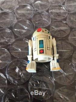 Dessin Animé Animé Droid (sans Sabre Laser) Vintage Star Wars 1985-d2