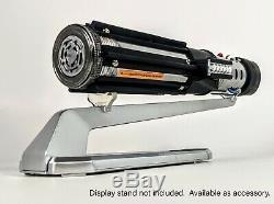 Disney Park Exclusive Star Wars Darth Vader Deluxe Lightsaber Amovible Blade