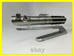 Disney Star Wars Galaxys Edge Anakin Luke Rey Skywalker Legacy Lightsaber Nouveau