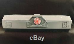 Edge Disney Galaxy Star Wars Kylo Ren Héritage Lightsaber Hilt + Blades & Bonus