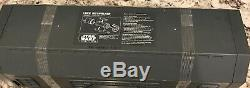 Edge Disney Star Wars Galaxy Luke Skywalker Héritage Lightsaber Hilt Nouveau