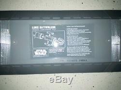 Edge Star Wars Galaxy Luke Skywalker Héritage Lightsaber Original