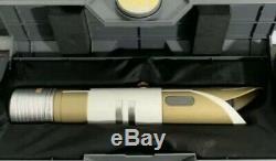 Edge Were Étoiles Galaxy Temple Garde Héritage Lightsaber Hilt Disney Et Mystery Pin