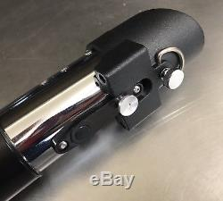 Ensemble D'accessoires Pour Garde De Sabre Laser Vader Kenobi Skyfalk Mp2