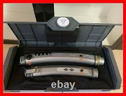 Etanche Bord Legacy Sabre Ahsoka Disneyland Star Wars Galaxy Tano Nouveau Hilt