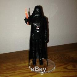 Figurine Articulée Kenner Darth Vader Vintage Star Wars Avec Lettres Aa Numérotée