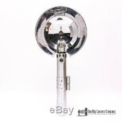 Flashgun Originale Graflex 3 Cell / Luke Skywalker Light Saber De Star Wars
