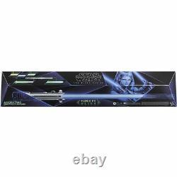 Force Fx Elite Ahsoka Tano Lightsaber Star Wars Black Series Prop Replica Inhan