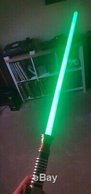 Force Fx Lightsaber Luke Skywalker Master Replica