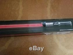 Force Fx Star Wars Série Noire Darth Vader Light Sabre