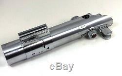 Graflex 2 Cell Flash Star Wars Sabre De Lumière Avec Réflecteur Excellent