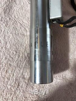 Graflex 2 Cell Sychronizer Flash Utilisé Pour Star Wars Lightsaber