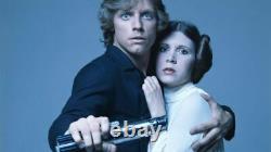 Graflex 3 Cell Photo Flash Pod Star Wars Luke Skywalker Lightsaber Light Saber