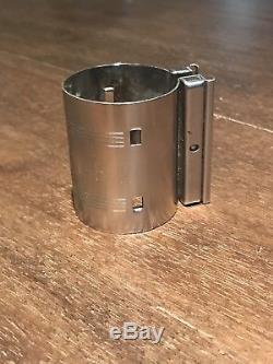 Graflex 3 Vintage Cell Clamp / Starwars / Sabre Laser V2