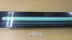 Hasbro Light Saber Luc Sky Walker Star Wars