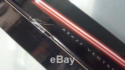Hasbro Signature Star Wars Clone Wars Asajj Ventress Force Fx Sabre Laser Nouveau