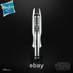 Hasbro Star Wars Black Series Darth Revan Force Fx Elite Sabre Laser Nouveau En Stock