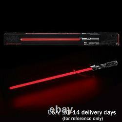 Hasbro Star Wars Black Series Darth Vader Force Fx Lightsabersee Note