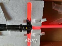 Hasbro Star Wars Black Series Force Fx Kylo Ren Lightsaber