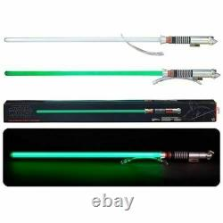 Hasbro Star Wars The Black Series Luke Skywalker Force Fx Sabre Laser En Stock