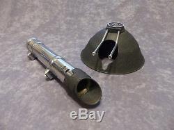 Heiland 3 Cellules Flash 7 Réflecteur Graflex Busch Pressman Star Wars Sabre Laser