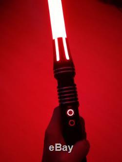 Hot 39 ' ' Star Wars Jedi Sabre Sabre Lumiere Sword Effet Sonore 11 Couleurs Dans Une