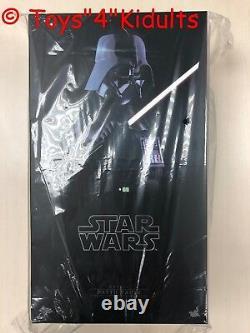 Hot Toys Mms 452 Star Wars Episode V L'empire Frappe Darth Vader Figure Nouveau
