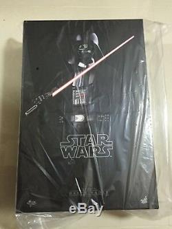 Hot Toys Mms Wars Episode IV 279 Étoiles Un Nouvel Espoir Darth Vader 14 Pouces Figure Nouveau