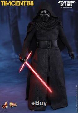 Hot Toys Mms320 Star Wars Episode VII Ep La Force Awakens Kylo Ren Kyloren