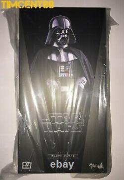 Hot Toys Mms572 Star Wars The Empire Strikes Back 40th Anniversary Dark Vador