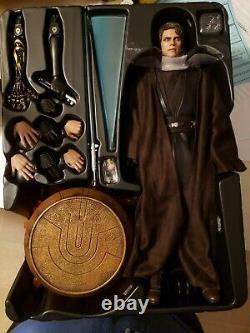 Hot Toys Star Wars Episode III Côté Sombre 1/6 Échelle Anakin Skywalker Mms486